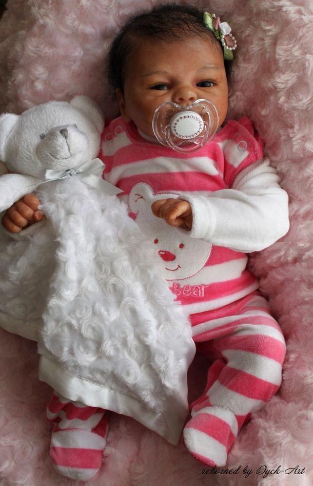 "24/"" Toddler Bebe Reborn Baby Girl Doll Silicon Vinyl Likelife Newborn Toys Gifts"