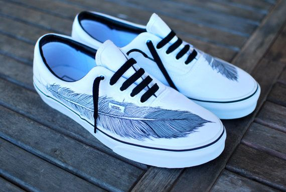 Pin by Jocelyn Brady on Obsession! in 2020 | Painted shoes
