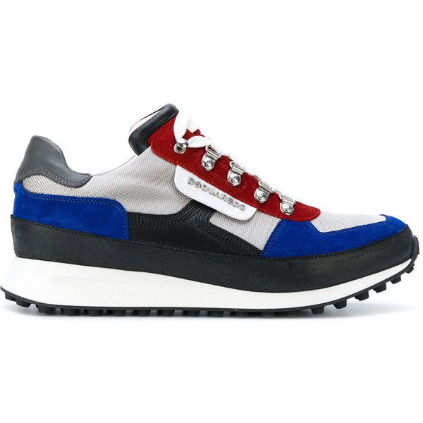 Kit sneakers - Multicolour Dsquared2 rPKc4