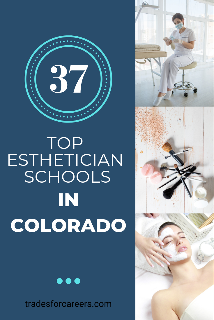 How To Find The Best Esthetician School In Colorado For