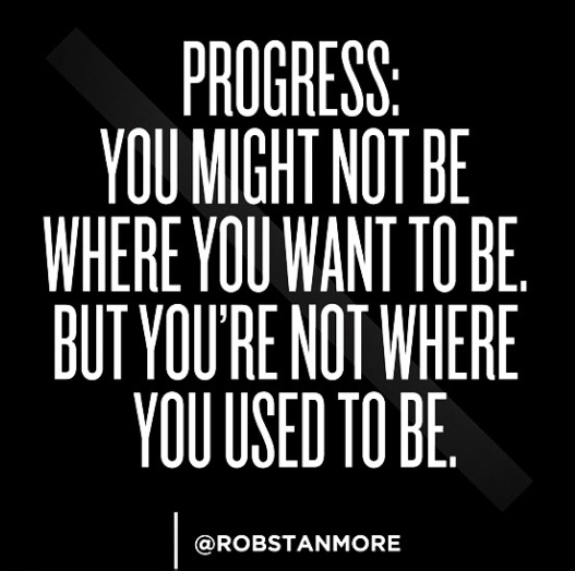 Quotes About Progress Prepossessing Weight Loss Motivational Quote Love It Weight Loss Inspiration . 2017