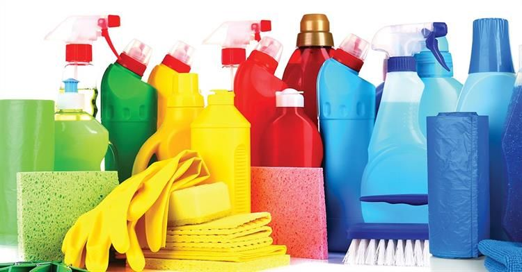 Global Chemical Cleaners Market Report 2019 History Present And Future Commercial Cleaning Cleaning Chemicals Biodegradable Products