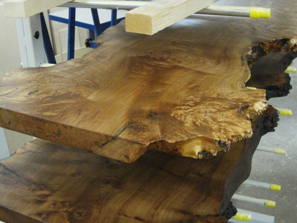 natúr fa design asztal Diy bútorok, Rusztikus, Rusztikus
