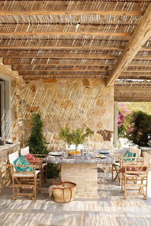 50 Moderne Gartengestaltung Ideen: Moderne Gartengestaltung Mit Wundervollen Klassischen