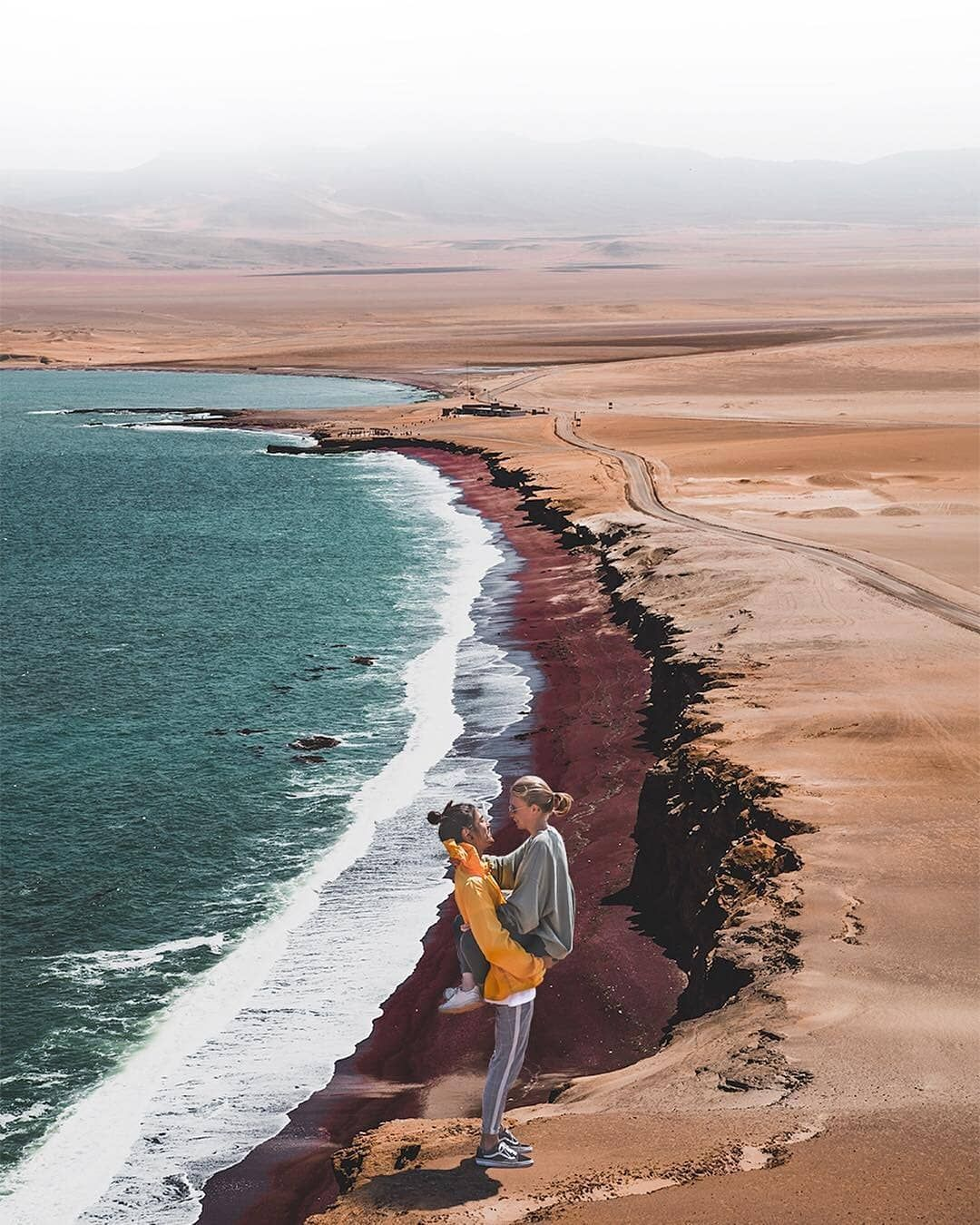Perú En Una Toma On Instagram Mother Nature Working Here Magic 21 Septiembre Peru Travel Cusco Peru Peru