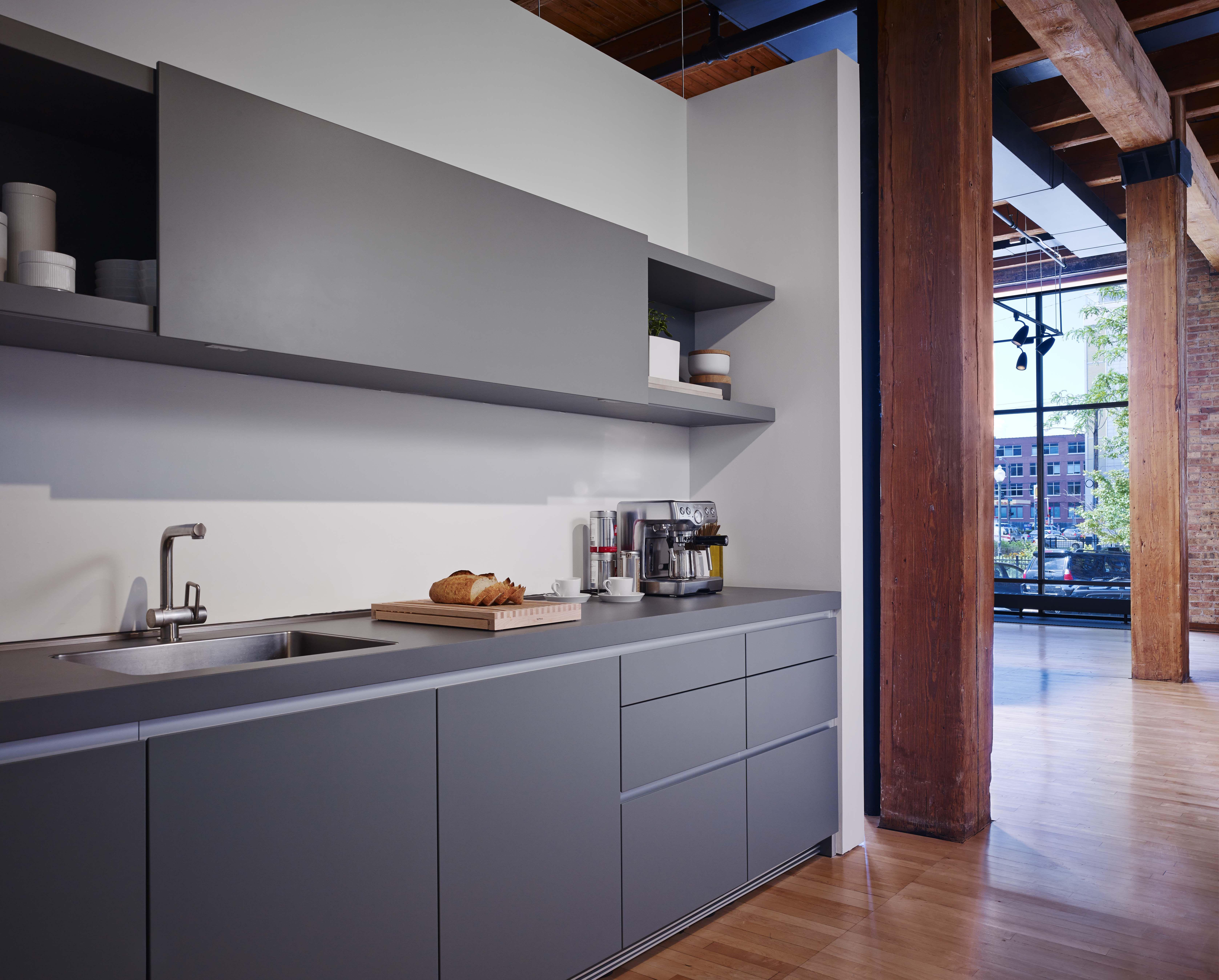 Atemberaubend Küche Umbau Long Island Ny Galerie - Ideen Für Die ...