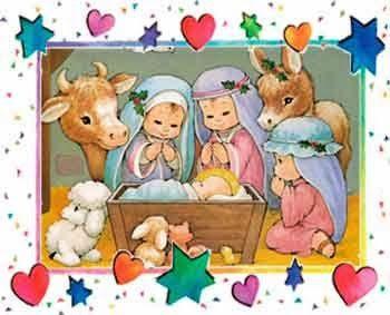 Mi sala amarilla la historia de la navidad para ni os - Cuentos de navidad para ninos pequenos ...