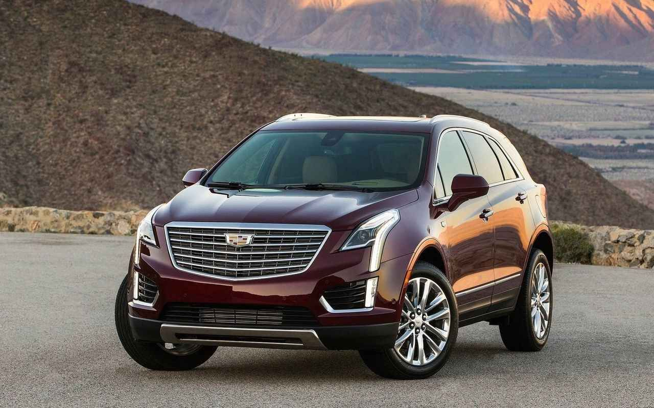 2018 Cadillac Xt3 Concept Performance News Price And Release Date