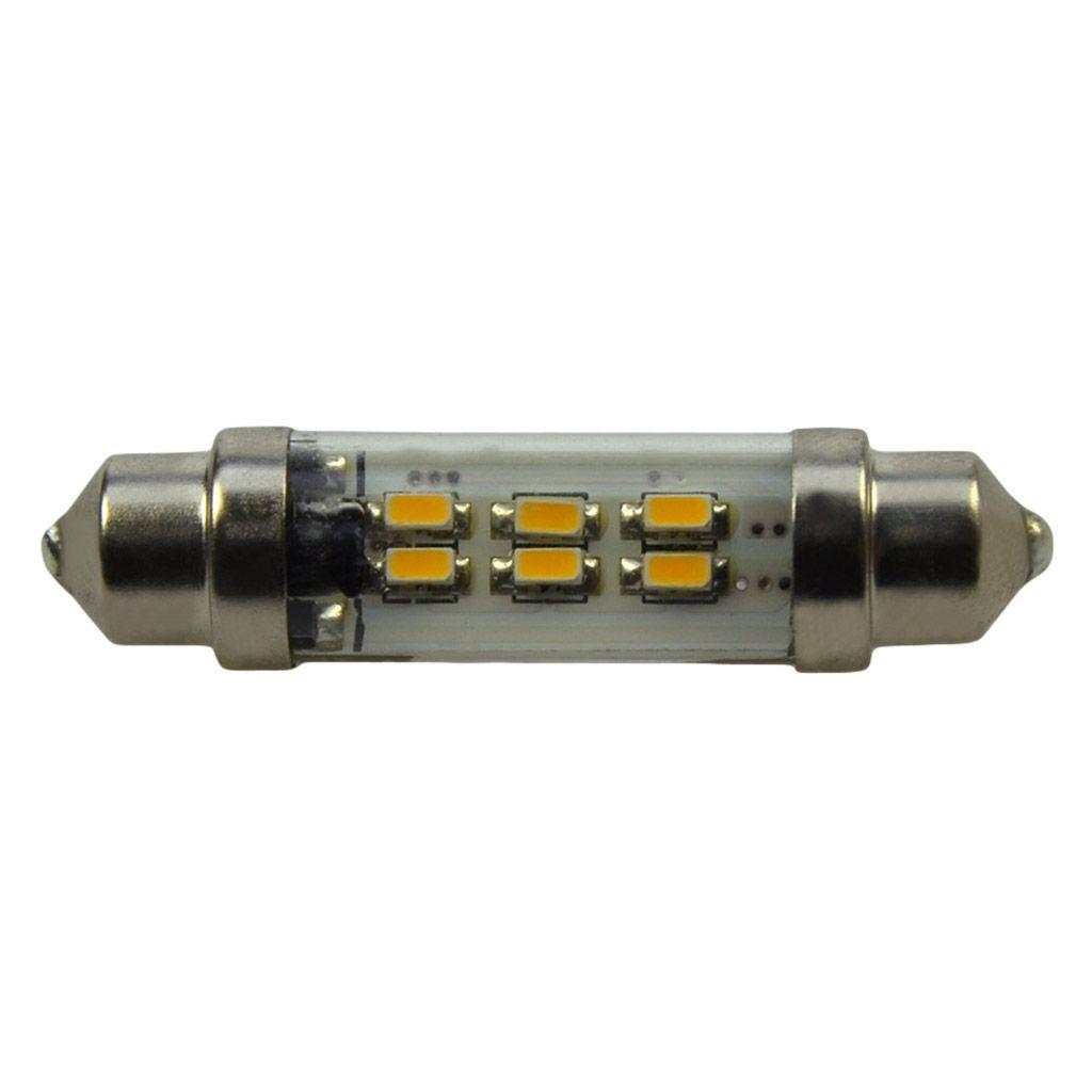 Green Power LED3So37LoKW LED-Soffitte 37 mm kaltweiß outdoor