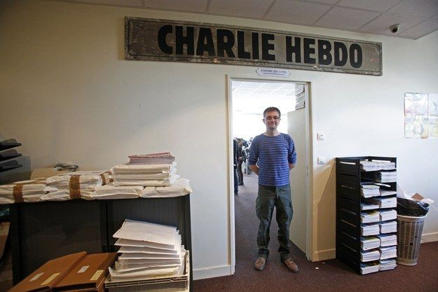 Remembering The Victims Of The Charlie Hebdo Attack Charlie Hebdo Charlie Hebdo Attack Charlie