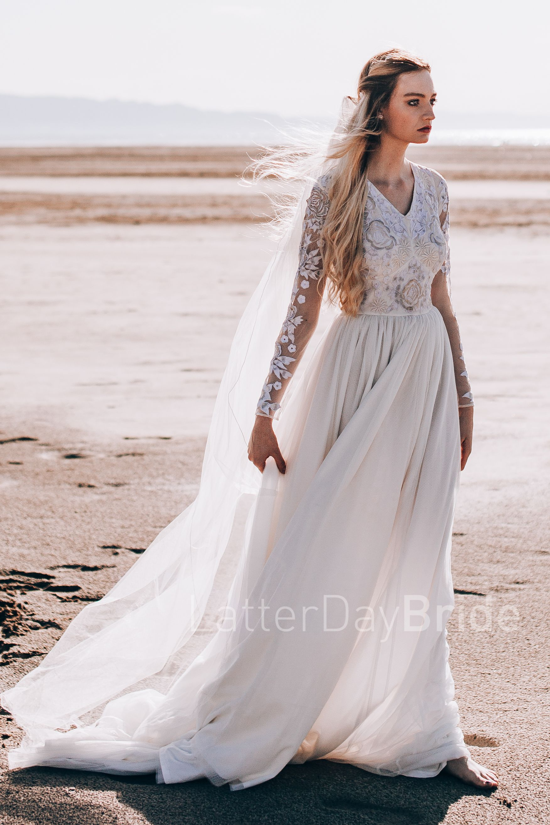 gorgeous modest wedding dresses wedding pinterest wedding