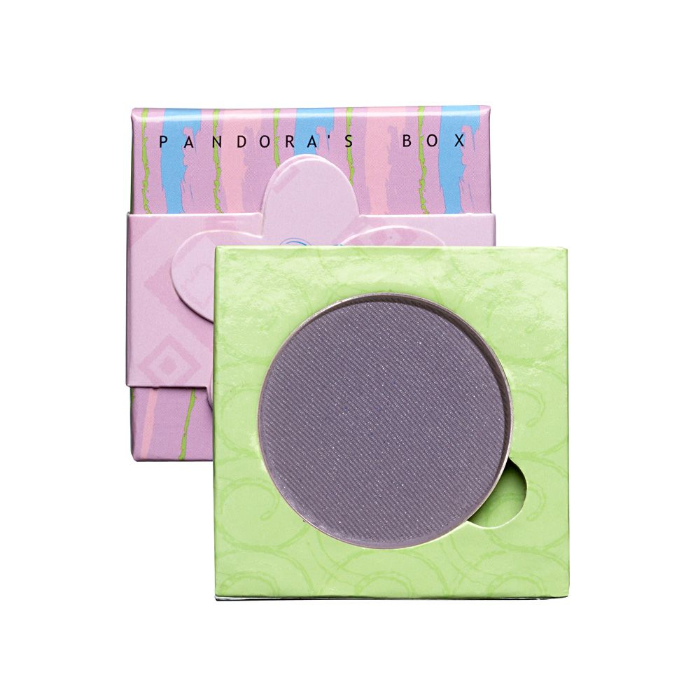 I love the Pandoras Makeup Box Purple Haze Eyeshadow from LittleBlackBag
