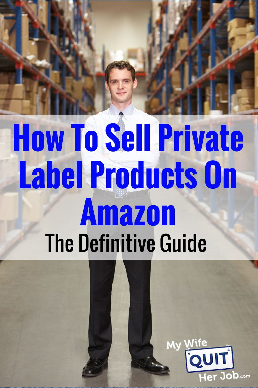 Amazon Fba A 2020 Guide To Selling Private Label Products Make