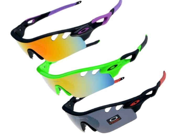 73c28da764 14.99  Sale - Oakley Radarlock sunglasses come with FREE case