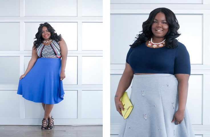8c6caa4bbf6bf ELOQUII Is Making Fast Fashion for Plus Size Cool