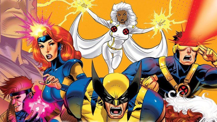 The Voice Cast Of The Classic X Men Animated Series Reunited For A Panel And It S A Lot Of Fun Geektyrant Animation Series X Men Animation