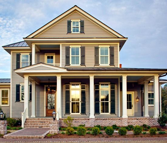What Color Should I Paint My House?
