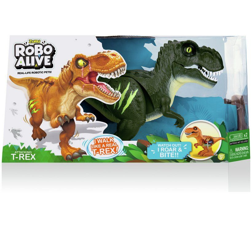 Chad Valley 50 Piece Dinosaur Bucket Perfect Gift For Kids