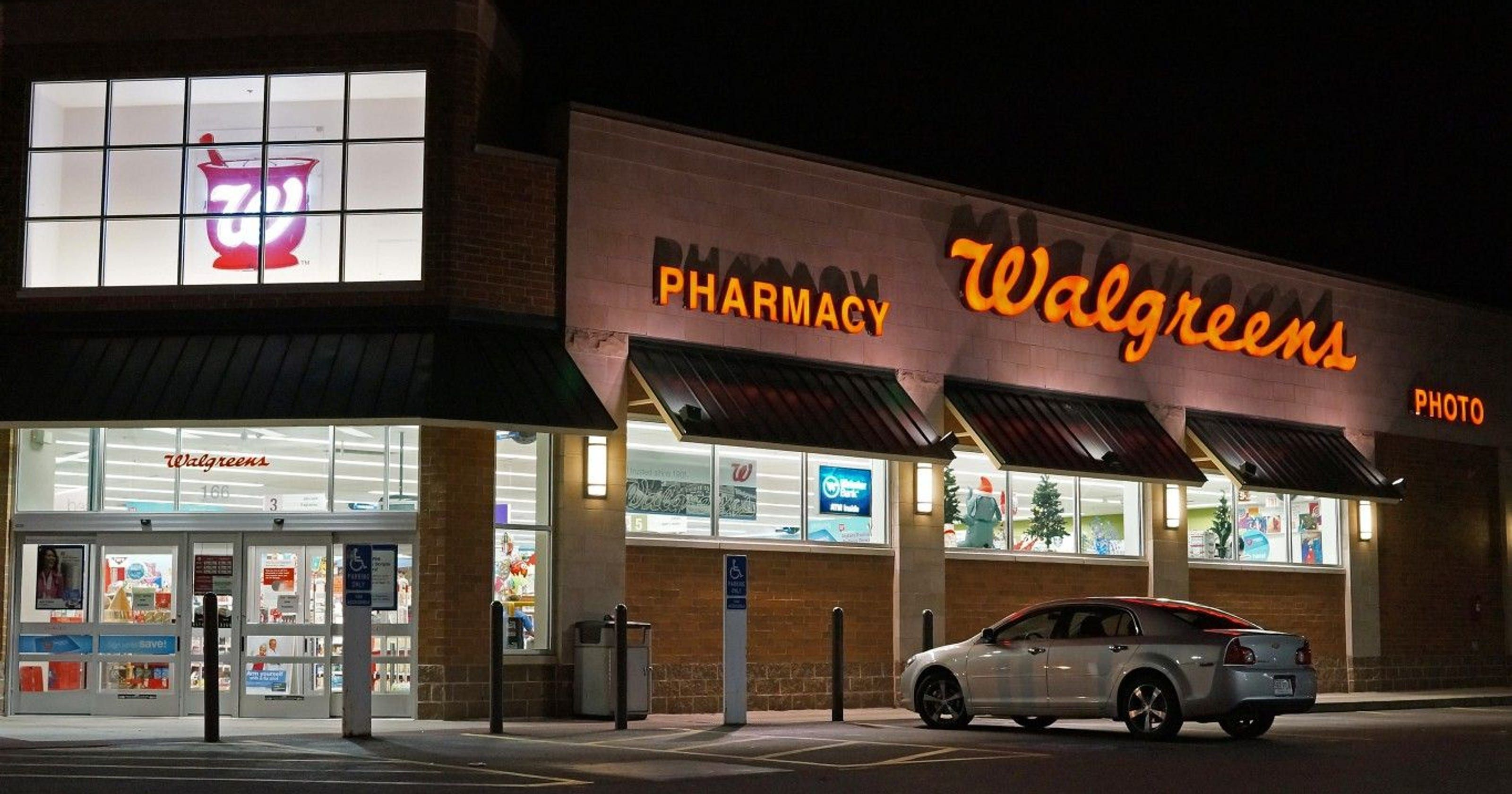 Walgreens plans to close 200 U.S. stores, according to new