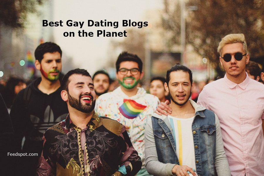 Gay Dating Newsletter