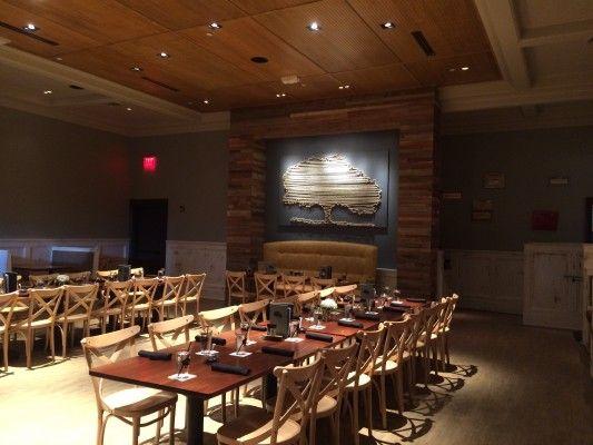 Wedding Reception Venue - Tupelo Honey Cafe - Myrtle Beach, SC www.grandstrandbride.com
