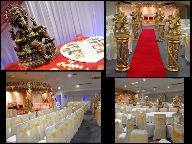 Celebrate Your Special Day With Special Venue In Leicester