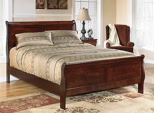 Webster King Sleigh Bed King Bedroom Sets Queen Sleigh Bed