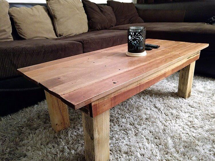 Recycling Wooden Pallet For Making Furniture | Wooden pallets