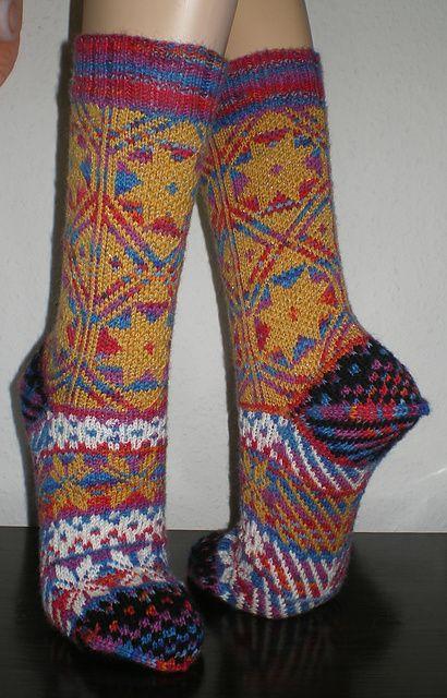 Ravelry: Çıkrık / Yarnwinder pattern by Betsy Harrell from Anatolian Knitting Designs. No longer in print.