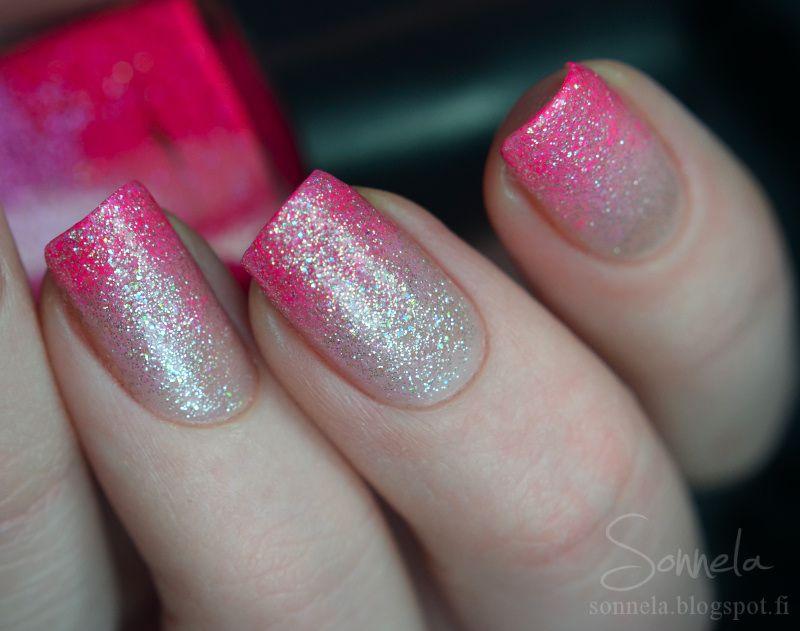 25 Inspirational Nail Art Design Ideas   Inspirational, Nail nail ...
