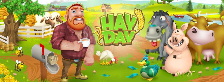 Hay Day 1.21.47 APK MOD Download (Tutto infinito!) Cose