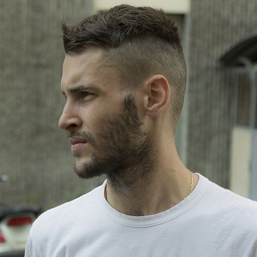 disconnected undercut hairstyles 28 man mens