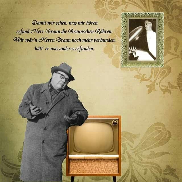 Die 83 Besten Ideen Zu Heinz Erhardt Heinz Erhardt Erhardt Heinz