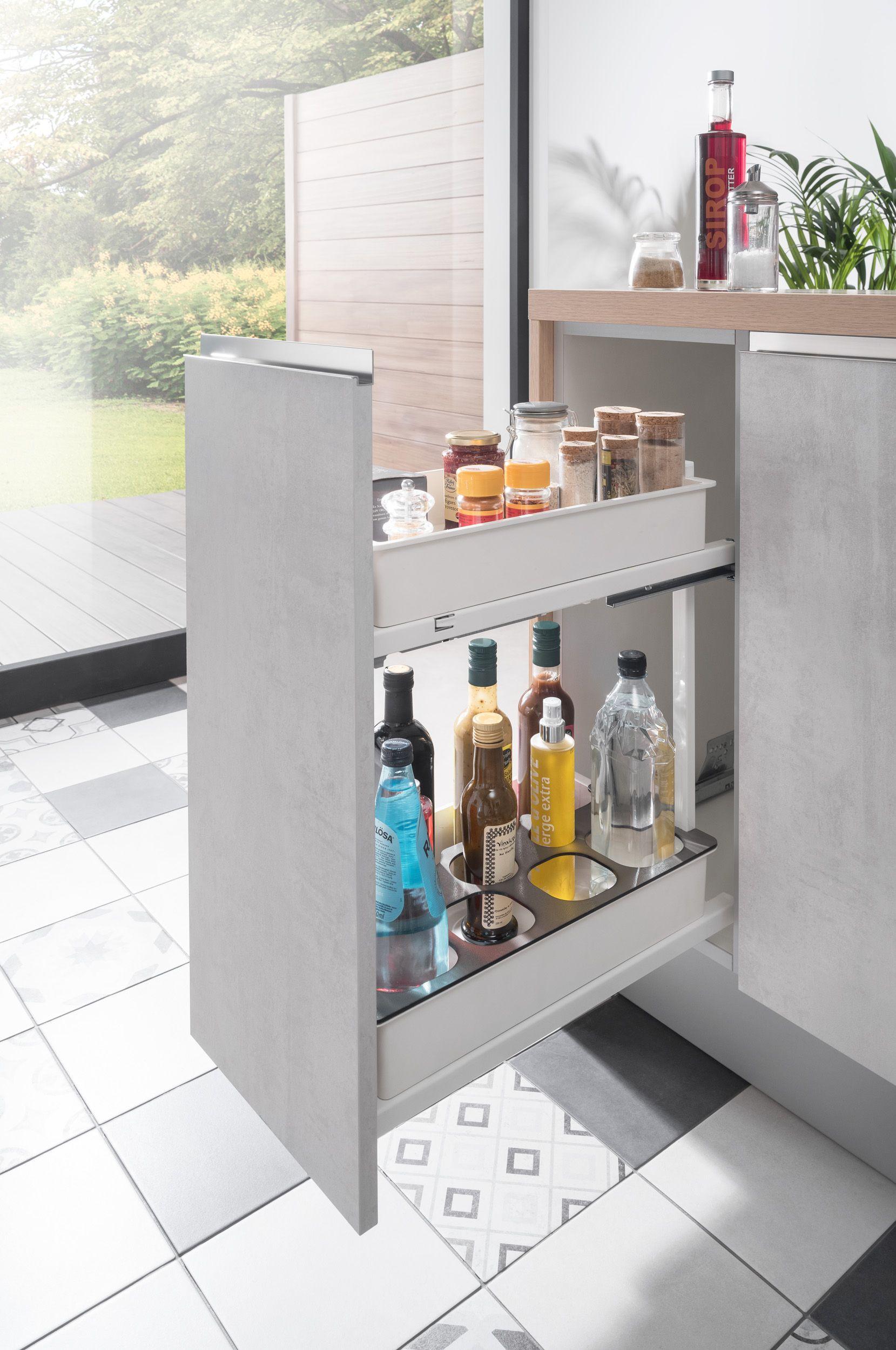 Accessoires Pour Cuisine Aménagée accessoire meuble de cuisine