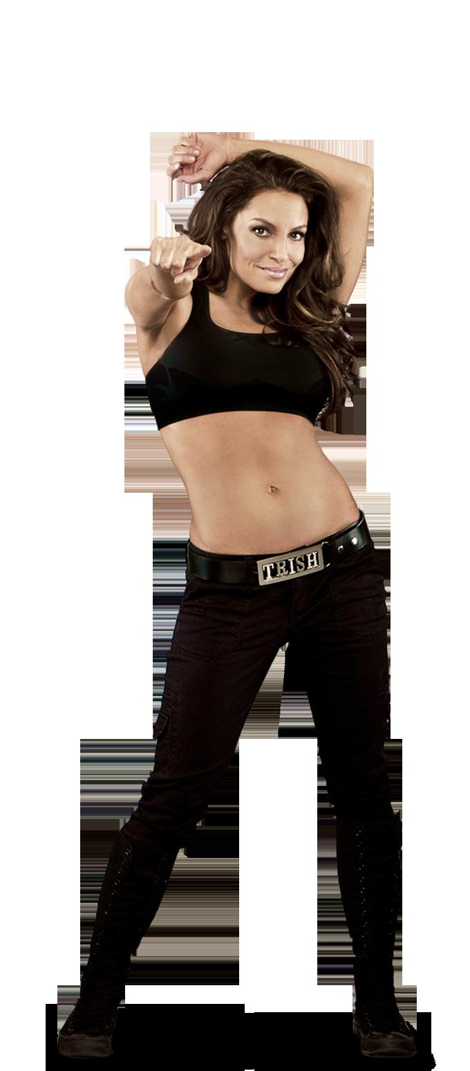 Trish Stratus Trish Stratus Wrestling Superstars Wrestling Divas