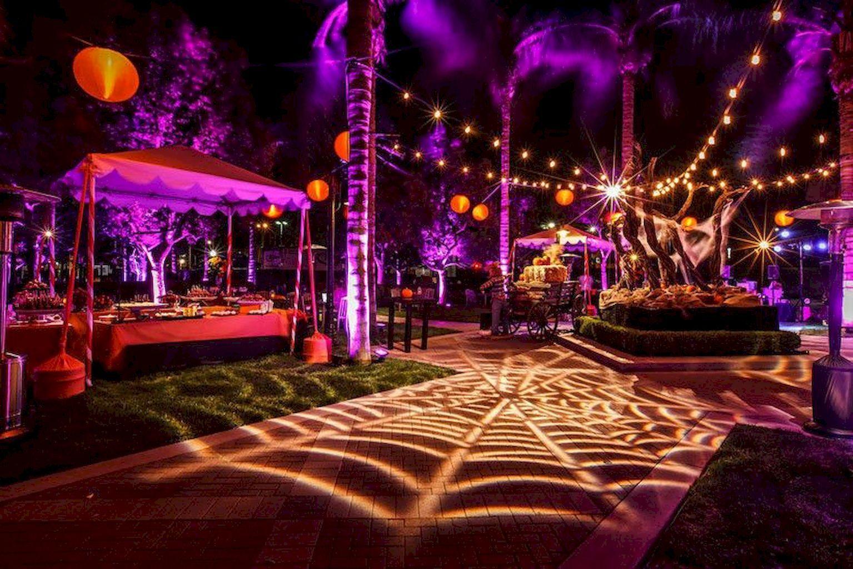 Halloween Lighting Ideas00025 in 2020 Halloween dance