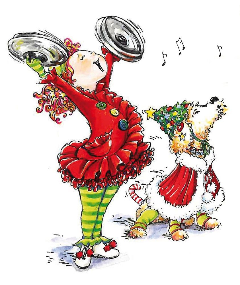 Fancy Nancy Splendiferous Christmas Video Ideas Rqmneu Newyearplus2020 Info