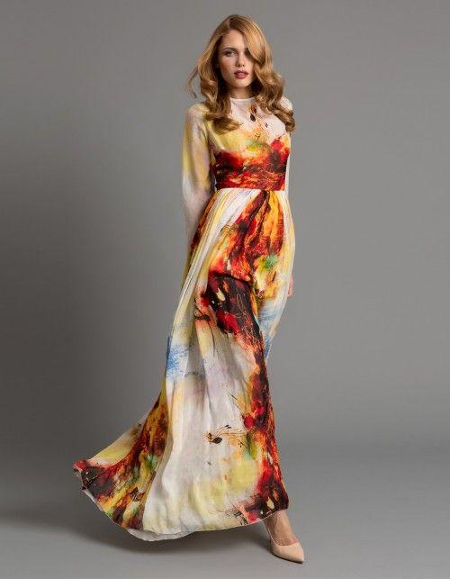 Wählen Sie für späteste fairer Preis am besten verkaufen Suknia wieczorowa Karolin | Il colore e' poesia dell' anima ...