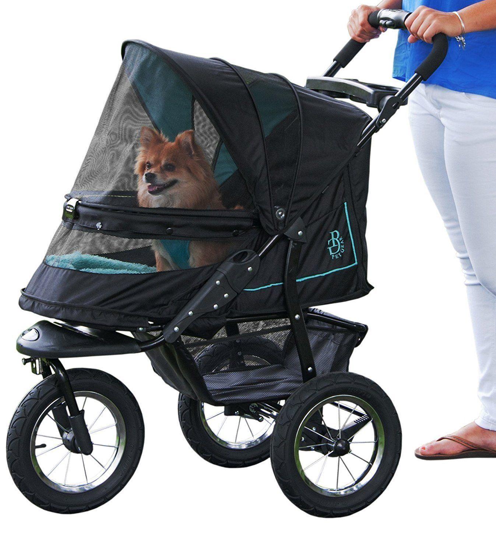 Pet Gear PG8450NVS Strollers Skyline Finish Dog stroller