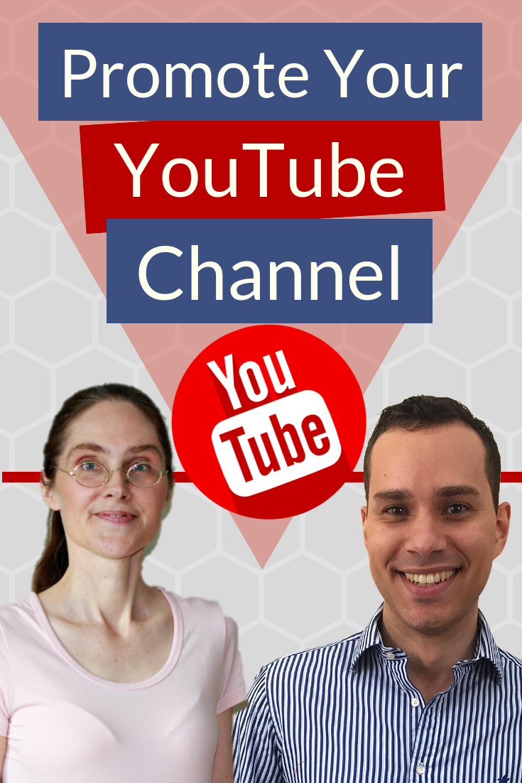 How To Promote Your Youtube Channel For Free With Social Media Get More Views And Subscribers You Youtube Youtube Channel