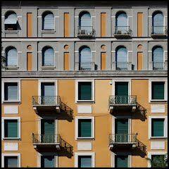 Casa Borletti. Architetto Gio Ponti
