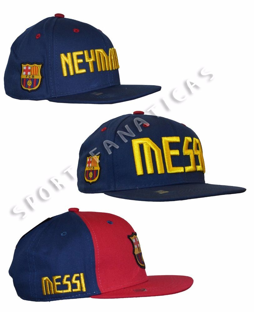 c343be61cde Nike Barcelona True 2 Cap - Blue and Red