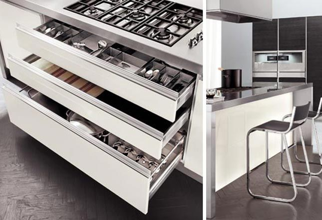 Copat USA - The best in modern and classical Italian kitchens