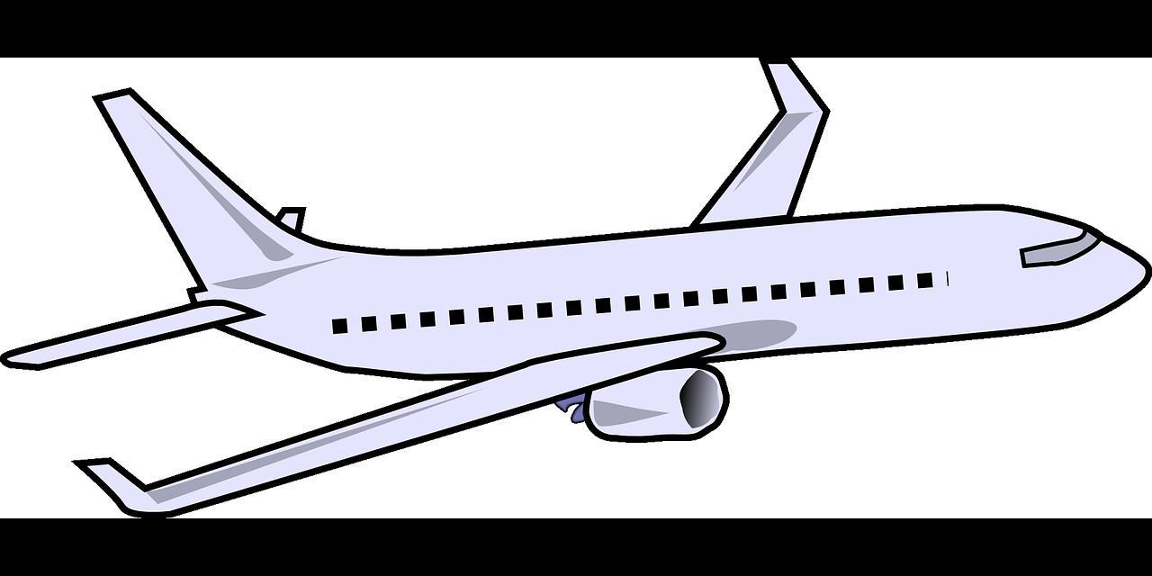 Aeroplane Cartoon Images Png