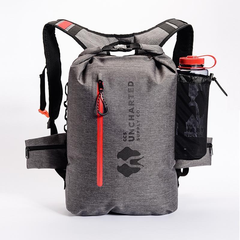 The Seventy2 Survival System Survival Backpack Waterproof Backpack Survival Gear