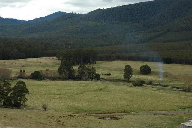 River Frontage Combienbar Valley Gold Mining Country Orbost   Land