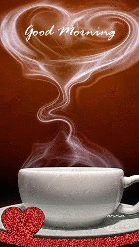 coffee time good morning more