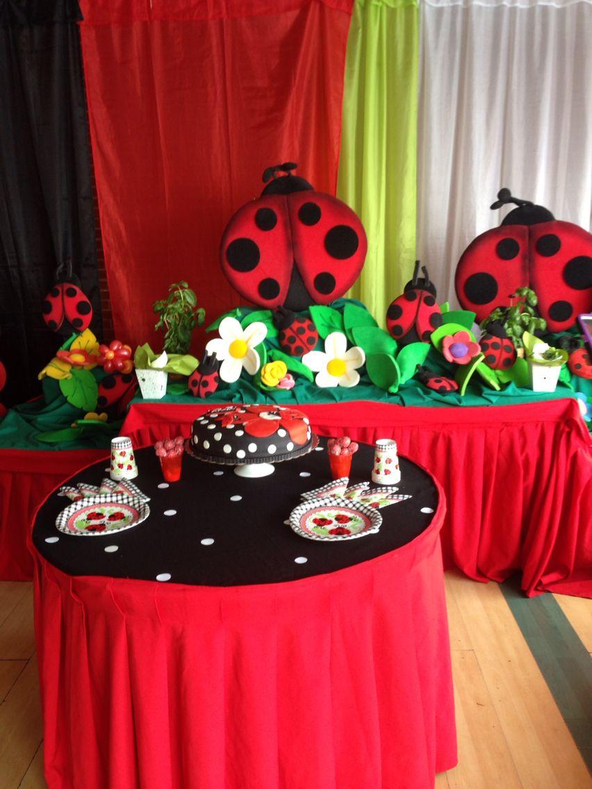 Fiesta infantil de coquito ideas para el hogar for Decoracion hogares infantiles
