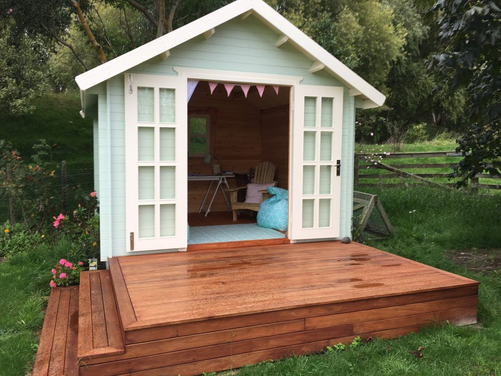view our customers sheds shesheds wooden garden sheds nz - Wooden Garden Sheds Nz