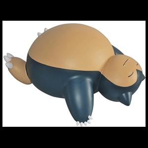 Lampara Pokemon Snorlax 25cm